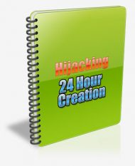 hijacking-24-hour-creation-plr-cover  Hijacking 24 Hour Creation PLR Ebook with Bonus hijacking 24 hour creation plr cover 190x233