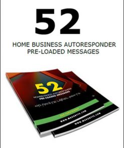 home business plr autoresponder messages