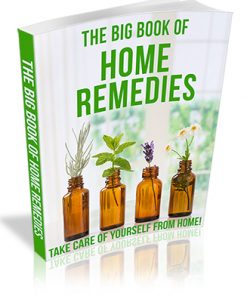 Home Remedies PLR Ebook