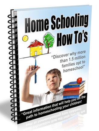 Homeschooling PLR Autoresponder Messages