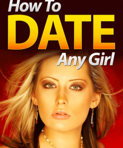 how to date any girl plr ebook