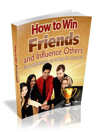how to win friends ebook