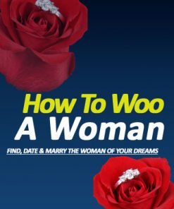 how to woo a woman plr ebook