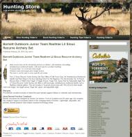 hunting-plr-amazon-store-main  Hunting PLR Amazon Store Pre-Loaded Website hunting plr amazon store main 190x197