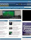 Hypnosis PLR Website with Private Label Rights hypnosis plr website cover 110x140