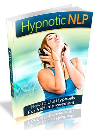 hypnotic nlp plr ebook