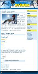ice-hockey-plr-web-template-1  Ice Hockey Wordpress PLR Template Landing Page ice hockey plr web template 1 128x250