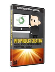 information product creation plr information product creation plr Info Product Creation PLR Audio Series with Private Label Rgihts information product creation plr 190x250
