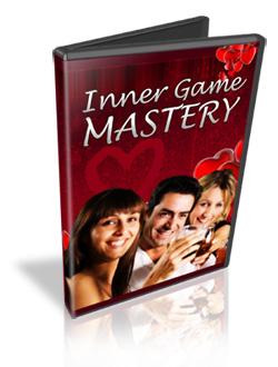Inner Game Mastery PLR  Audio inner game mastery plr audio cover