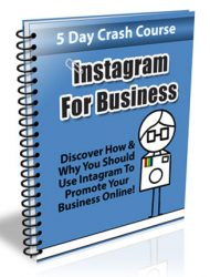 instagram for business plr autoresponder instagram for business plr autoresponder Instagram for Business PLR Autoresponder Messages instagram for business plr atoresponder messages 190x250