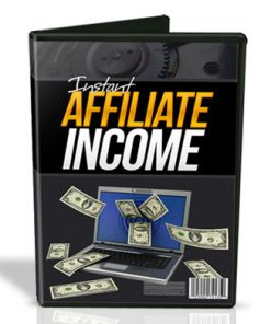 Instant Affiliate Income Videos MRR