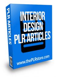 interior design plr articles interior design plr articles Interior Design PLR Articles interior design plr articles 190x250