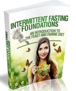 intermittent fasting ebook