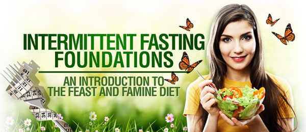 Intermittent Fasting Ebook MRR
