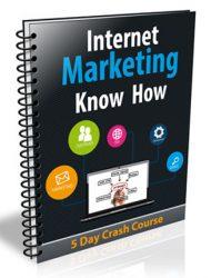 internet marketing know how plr autoresponder messages