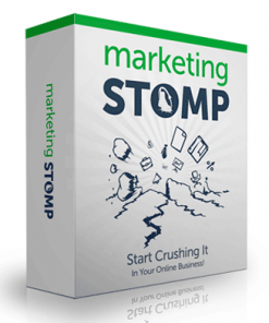 Internet Marketing Stomp Videos MRR