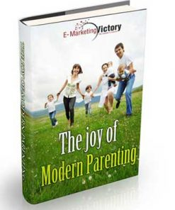 joy of parenting ebook