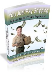 just-pay-shipping-plr-cover  Just Pay Shipping PLR Package Deluxe just pay shipping plr cover 174x250