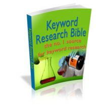 keyword-research-bible-mrr-ebook-cover  Keyword Research Bible MRR eBook keyword research bible mrr ebook cover 190x213