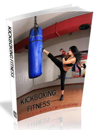 kickboxing fitness plr ebook
