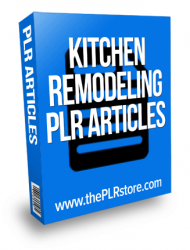 kitchen remodeling plr articles kitchen remodeling plr articles Kitchen Remodeling PLR Articles kitchen remodeling plr articles 190x250