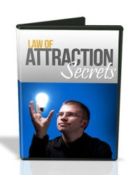Law of Attraction Secrets Videos MRR