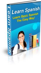 learn-spanish-the-easy-way-plr-ebook-cover  Learn Spanish the Easy Way PLR Ebook learn spanish the easy way plr ebook cover 140x250