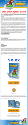 private label rights Private Label Rights and PLR Products lets make money online plr ebook salespage 56x250