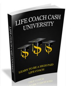 life coach cash university ebook mrr
