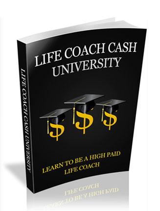 life coach cash university ebook mrr