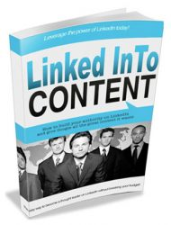 linkedin content plr ebook linkedin content plr ebook LinkedIn Content PLR Ebook with private label rights linkedin content plr ebook 190x250