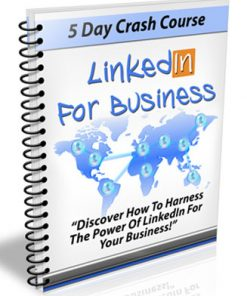 linkedin for business plr autoresponder messages