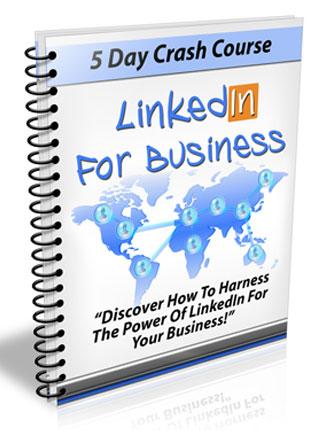 linkedin for business plr autoresponder messages