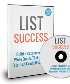 list success ebook