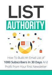 listbuilding-authority-mrr-ebook-cover  Listbuilding Authority MRR Ebook Package listbuilding authority mrr ebook cover 173x250