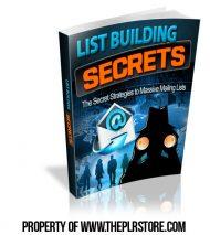 listbuilding-secrets-mrr-ebook-cover listbuilding ebook Listbuilding Secrets MRR Ebook listbuilding secrets mrr ebook cover 190x213