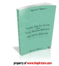 local-business-tips-plr-offline-marketing-cover  Local Business Tips PLR Ebook – Offline Marketing local business tips plr offline marketing cover 190x213