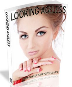 looking ageless plr report