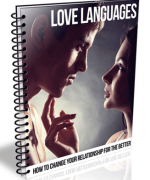 love languages plr list building