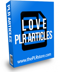 love plr articles