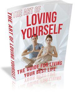 Loving Yourself PLR Ebook