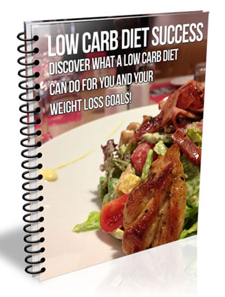 low carb diet plr report