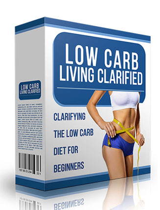 low carb living clarified ebook