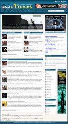magic-tricks-plr-website-review-index-page  Magic Tricks PLR Website with Reviews – Adsense Amazon and Clickbank magic tricks plr website review index page 138x250