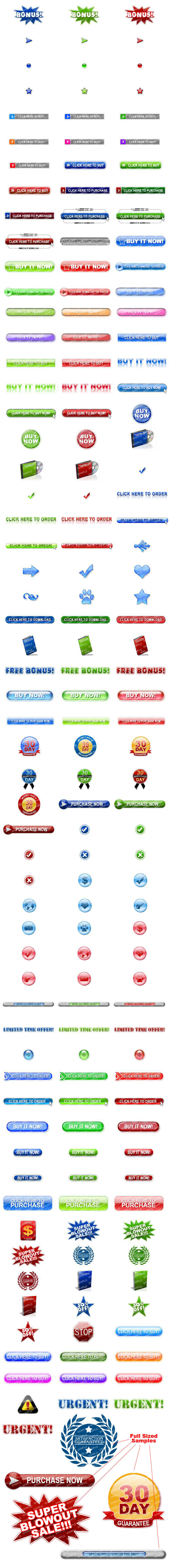 marketing plr graphics
