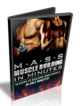 mass muscle building ebook