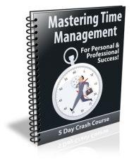 master-time-management-plr-ar-cover  Master Time Management PLR Autoresponder Messages master time management plr ar cover 190x232
