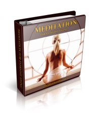 meditation-for-everyday-living-plr-cover  Meditation For Everyday Living PLR Ebook meditation for everyday living plr cover 190x224