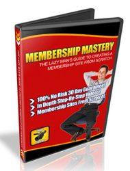 membership site mastery plr videos membership site mastery plr videos Membership Site Mastery PLR Videos with Private Label Rights membership site mastery plr videos 190x250