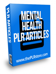mental health plr articles mental health plr articles Mental Health PLR Articles mental health plr articles 190x250
